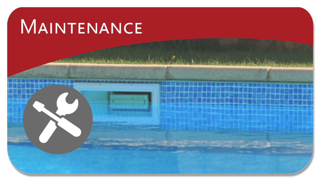 Image maintenance de piscine