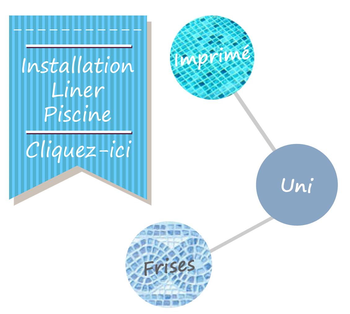 Service client prestation de pose materiels piscine for Installation liner piscine