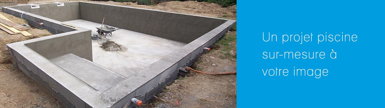 Constructeur de piscines toulouse montauban for Construction piscine toulouse
